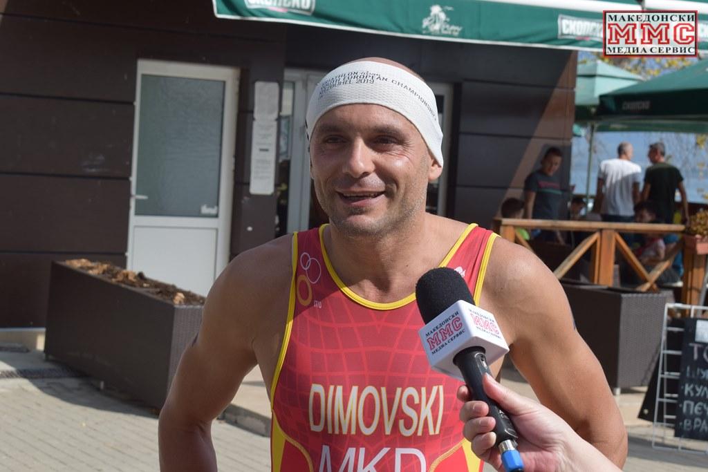 Игор Димовски